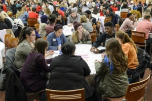 From Moving Forward: Conversations on Racial and Ethnic Diversity, UW Diversity Framework